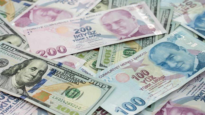 Doların 9 TL'yi aşmasının ardından Saadet Partisi'nden çarpıcı paylaşım