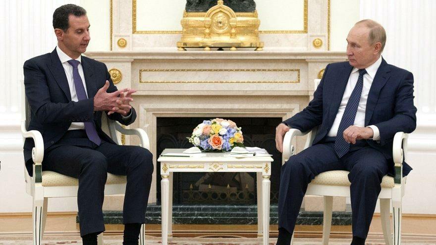 Suriye'den üstü kapalı Türkiye açıklaması