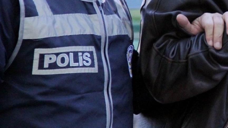 Denizli'de FETÖ ve DHKP-C operasyonu: 6 gözaltı
