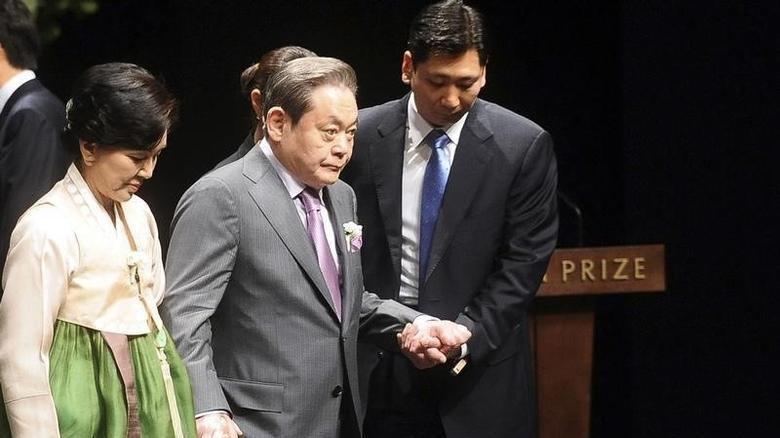 Samsung'un mirasçılarından kritik karar: Vergiler yüzünden hisse satıyorlar