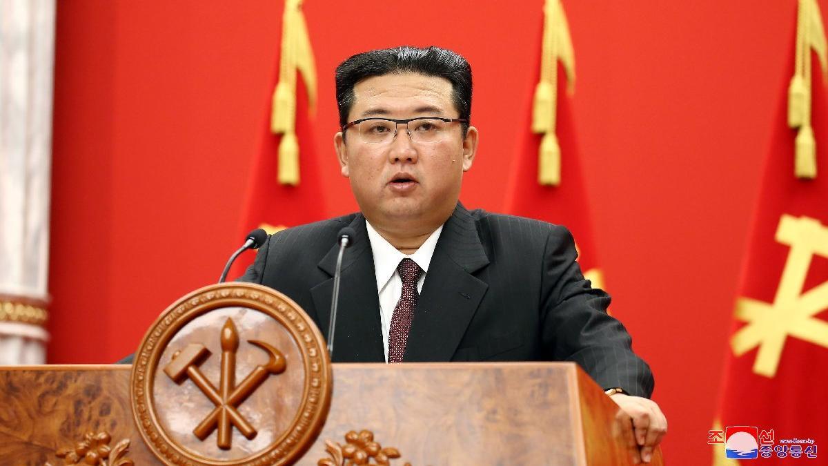 Kim Jong-un'dan kurmaylarına talimat: Sorunları çözün