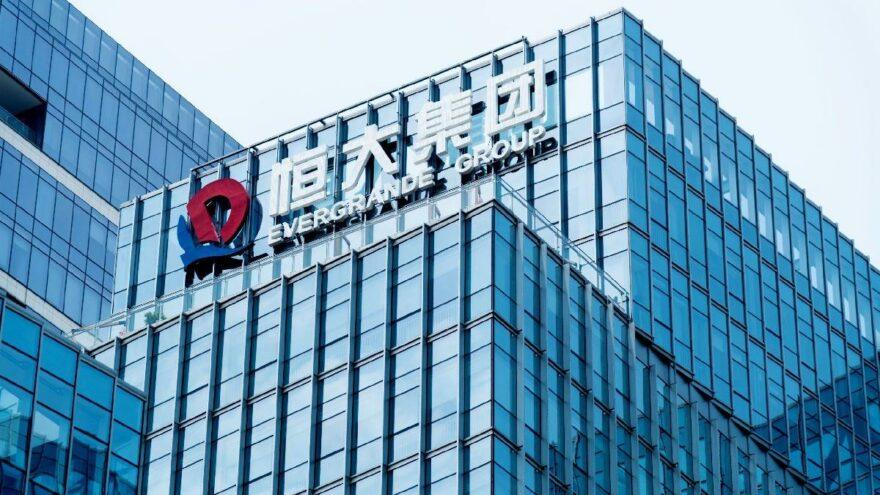 Çinli Evergrande'nin borç bilmecesi sürüyor