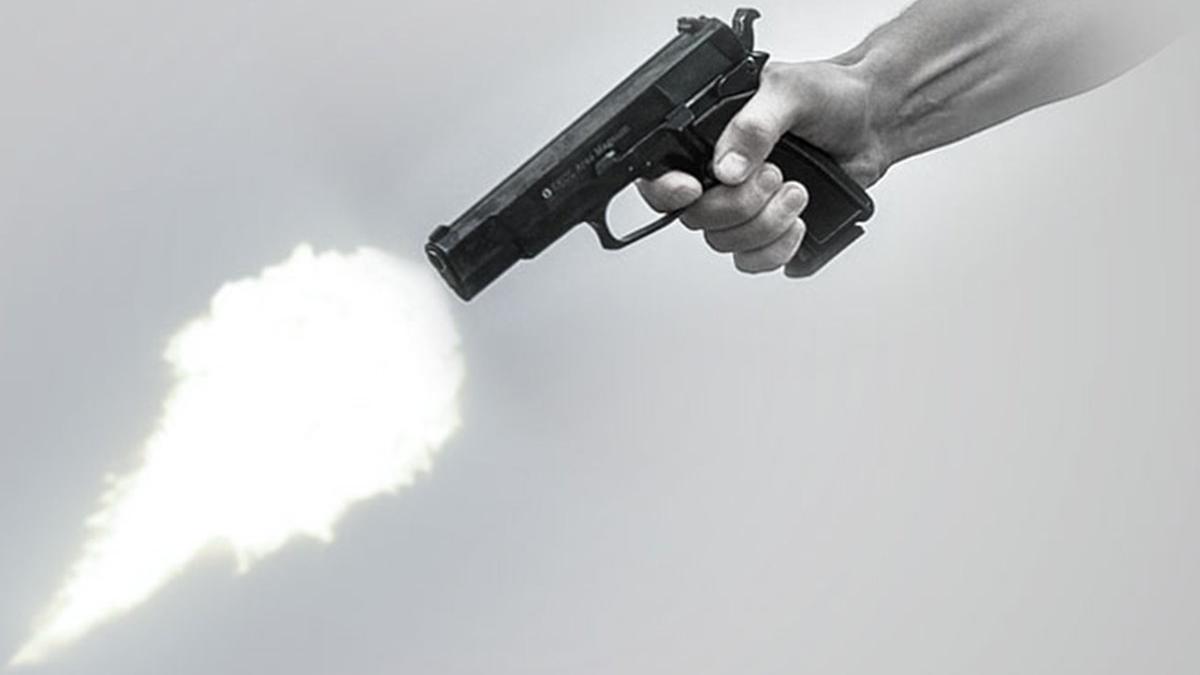 Berber koltuğunda silahlı saldırı