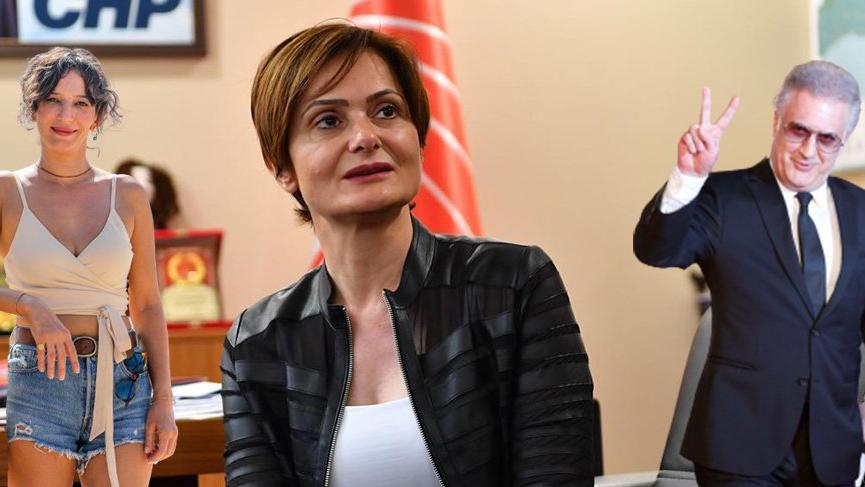 Kaftancıoğlu'dan Tamer Karadağlı'ya sert sözler