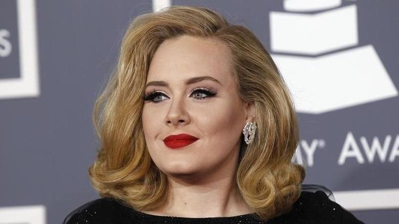 """Adele'den dikkat çeken itiraf: """"Londra'dan asla ev alamam, çok pahalı"""""""