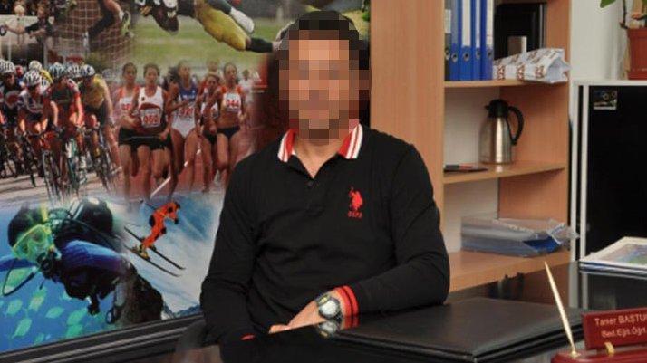 2 lise öğrencisini taciz ettiği iddia edilen öğretmen tutuklandı