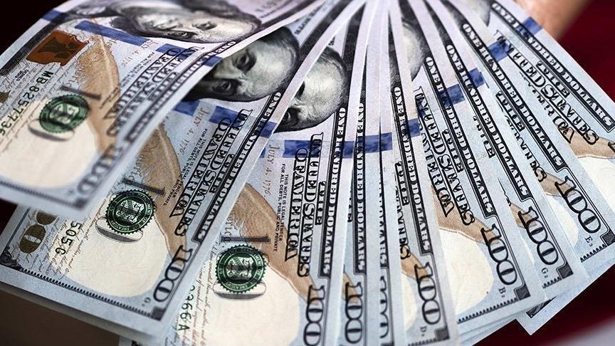 Kaynağı belirsiz para girişi 23 yılın zirvesine çıktı