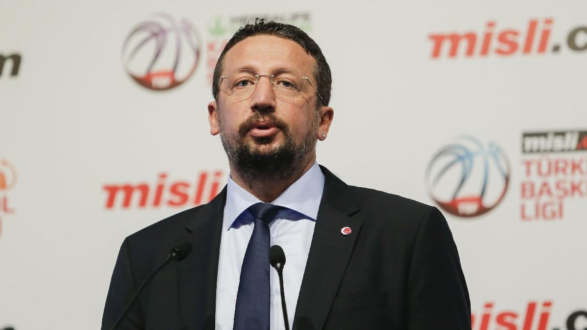 Hidayet Türkoğlu: Bizi eleştirenlerin bugüne kadar neler yaptıklarını merak ediyoruz