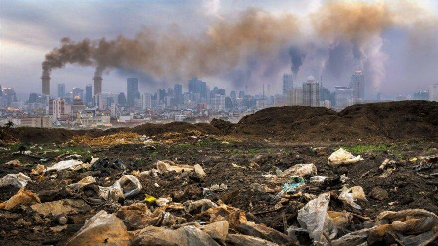 İklim değişikliği dünya nüfusunun yüzde 85'ini etkiliyor