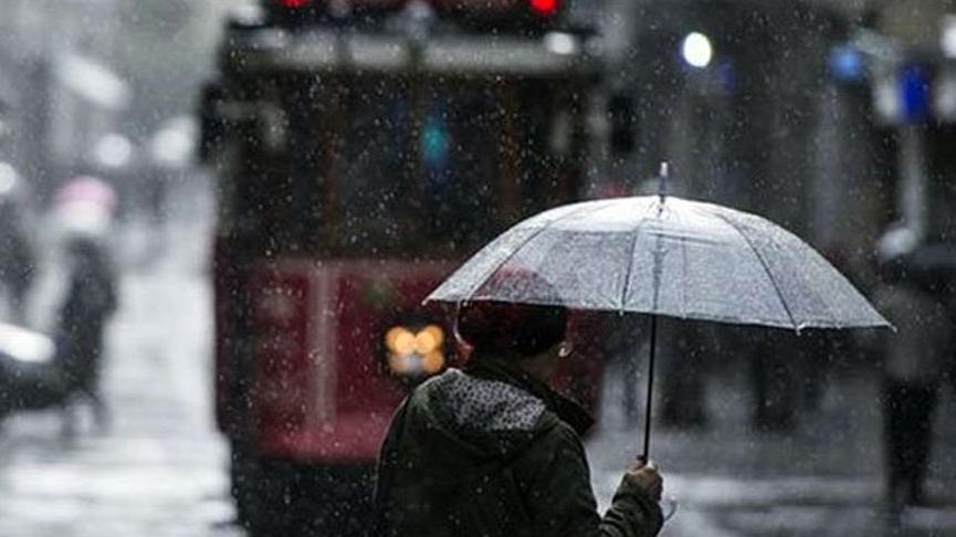 Meteoroloji ve İBB'den art arda uyarılar: Yarına dikkat