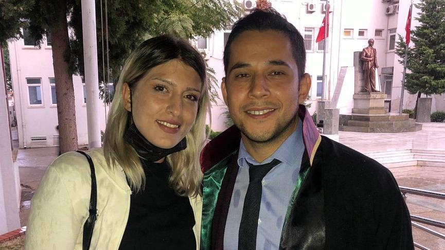 Aycan Kıncı'yı 38 yerinden bıçaklayan eşi 18 yıl hapis cezası aldı