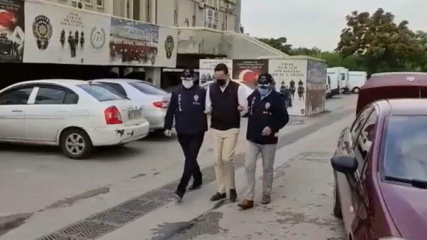 Ankara'da FETÖ operasyonu: 7 gözaltı