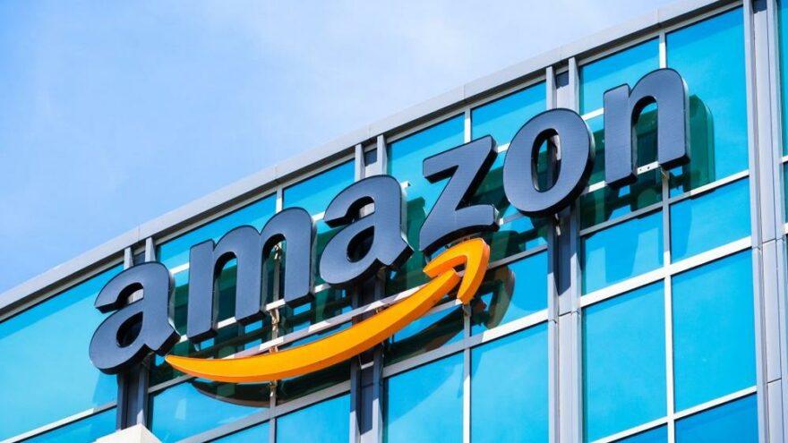Amazon'dan çalışanlarına süresiz evden çalışma izni