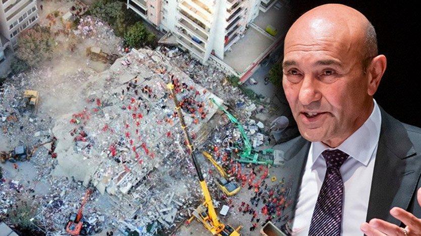 İzmirli depremzedelere iyi haber