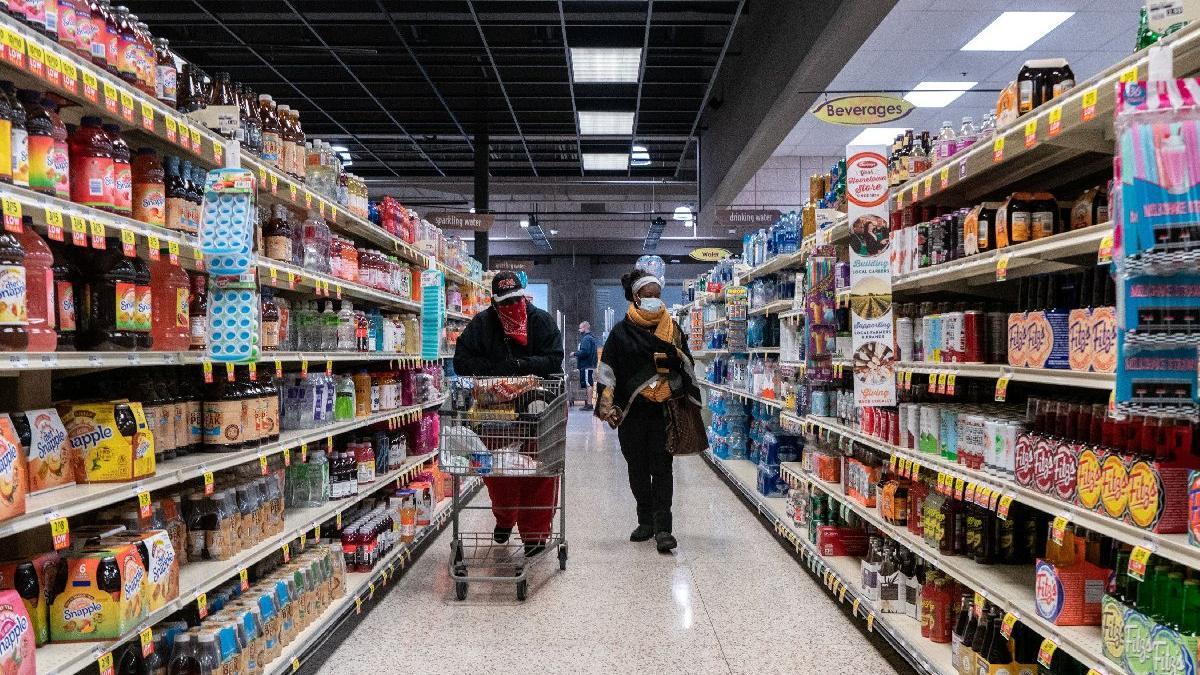 ABD'de enflasyon eylülde beklentiyi aştı, dolar rekor tazeledi