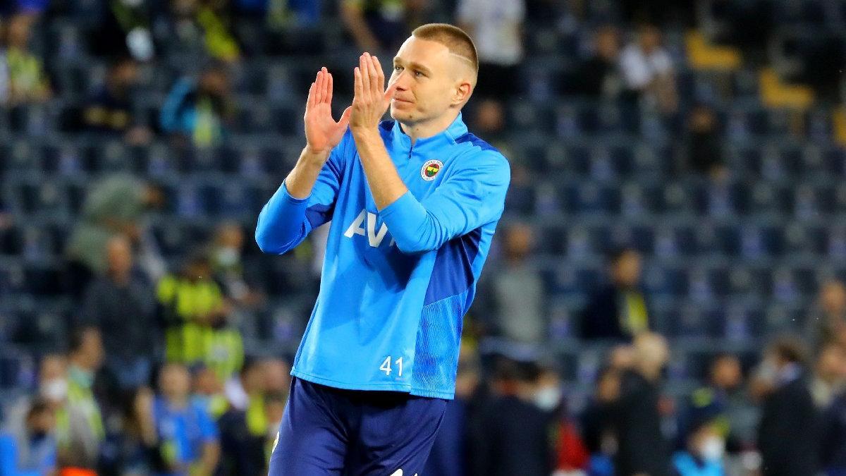 Fenerbahçe, Attila Szalai ile kasayı dolduracak! İki dev takipte...