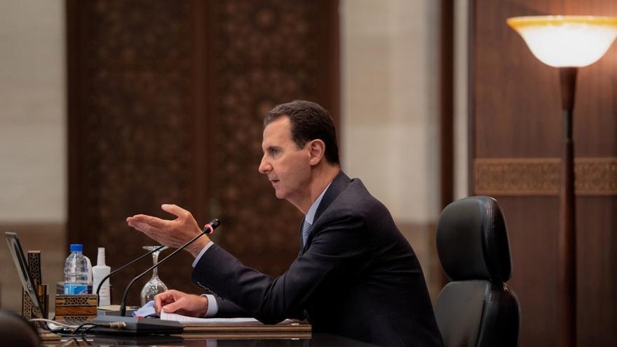 Esad'ın sağ kolundan Türkiye-Suriye gerilimini tırmandıracak açıklama