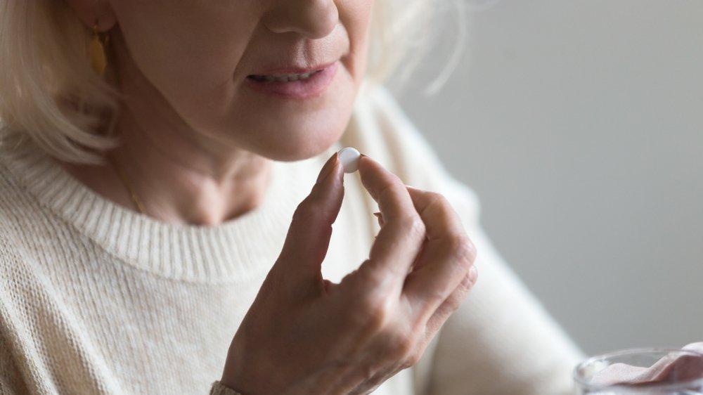 ABD'li uzmanlardan 60 yaş üstüne aspirin uyarısı: İç kanama riskini artırıyor