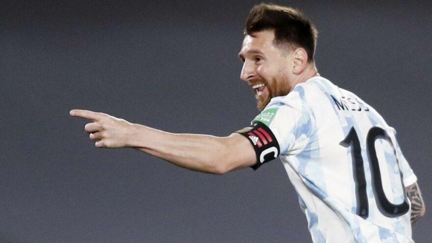 Diego Simeone'den Lionel Messi itirafı: 'Suarez aradı ama…'