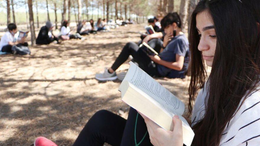 En çok Hintler kitap okuyor, Türkler 18'inci