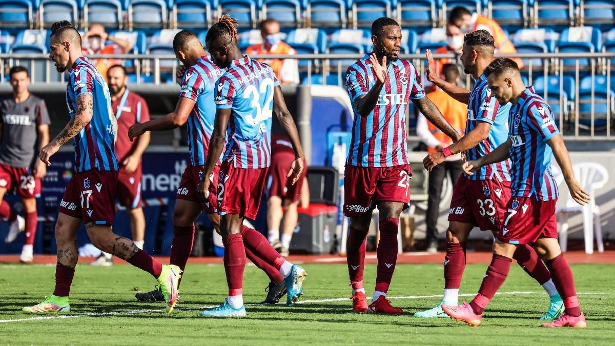 Trabzonspor'un kadro değeri düştü