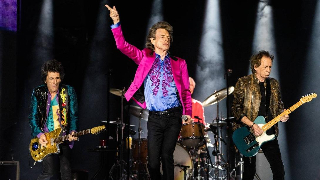 Rolling Stones, 50 yılın sonunda o şarkıyı çalmayı bırakıyor