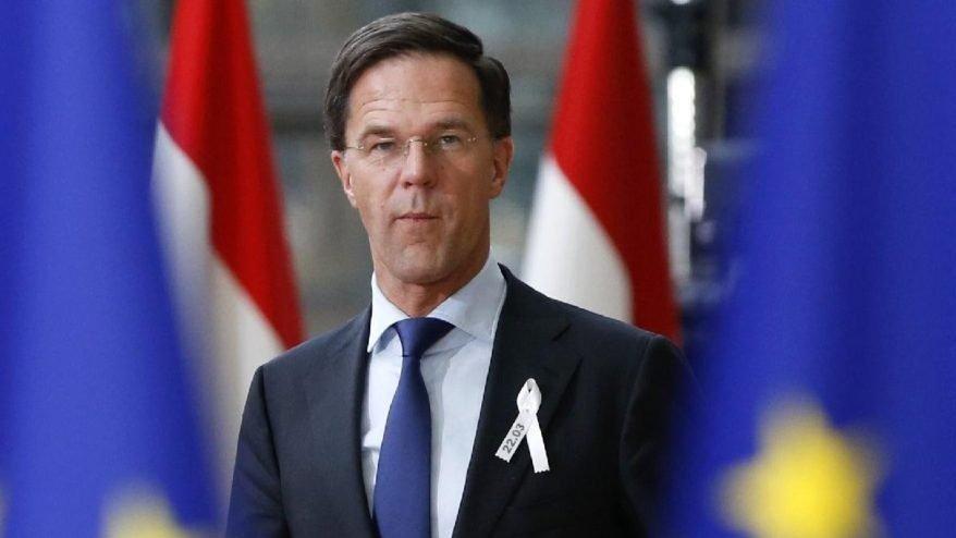 Hollanda Başbakanı'na suikast planladığı iddia edilen Türk genç tutuklandı