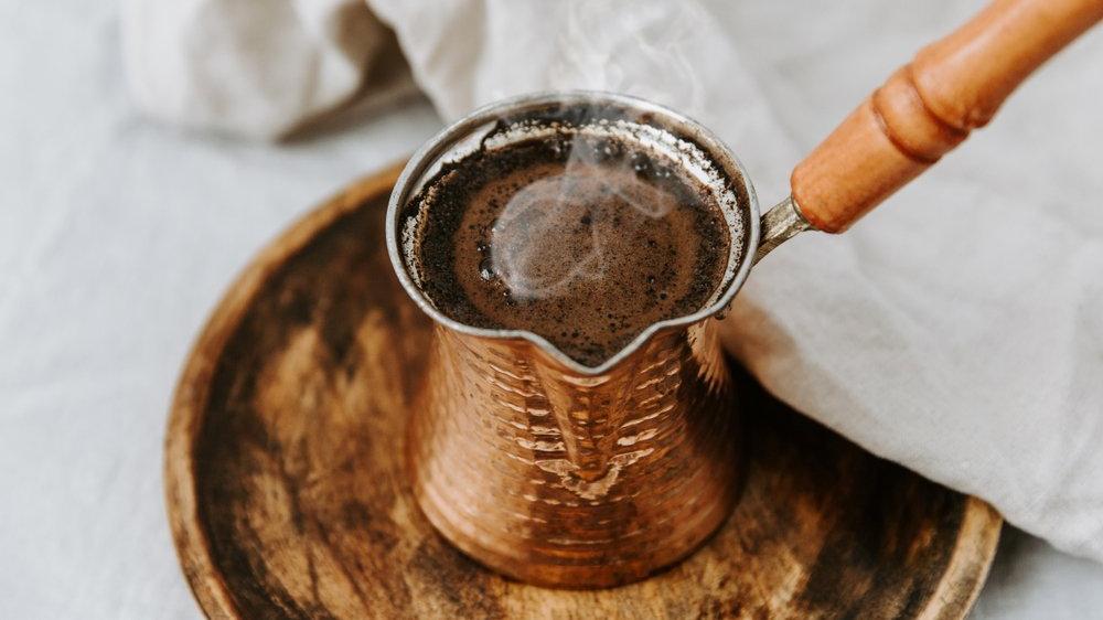 Kuraklık kahve fiyatlarını vurmaya devam ediyor