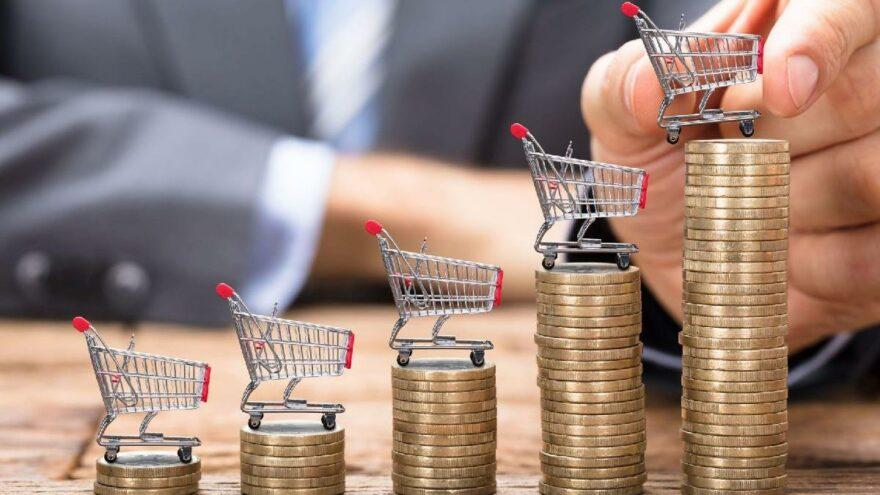 ABD'de enflasyon beklentisi rekor kırdı: Geçici enflasyon tezi çöküyor