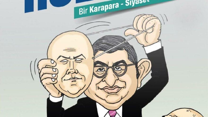'SaBıKa Holding' kitapçığını dağıtan CHP'liler gözaltına alındı