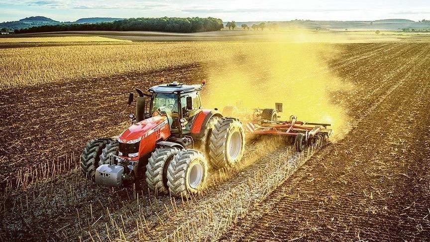 Tarım-ÜFE eylülde yıllık yüzde 23,35 arttı