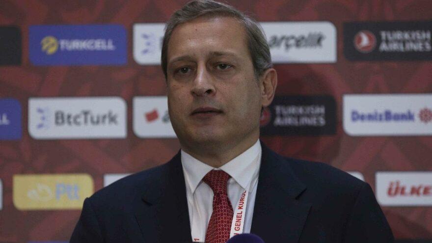 Galatasaray Başkanı Burak Elmas, sarı kırmızılı kulübün faiz borcunu açıkladı