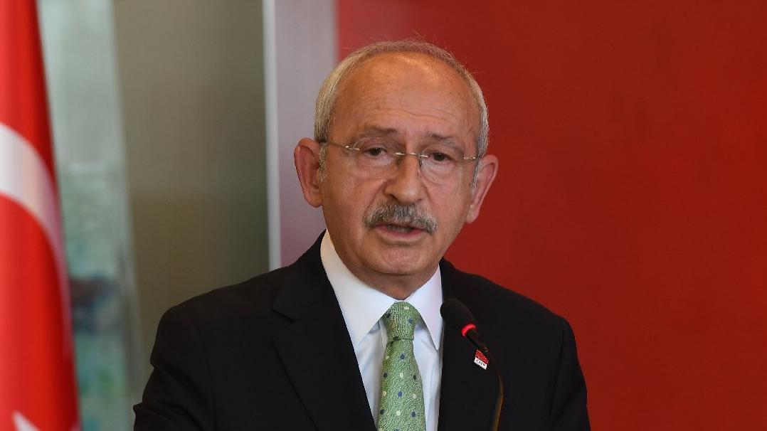 Kılıçdaroğlu: Merkez Bankası Başkanı'nın bu ihanette sorumluluğu gitgide artıyor
