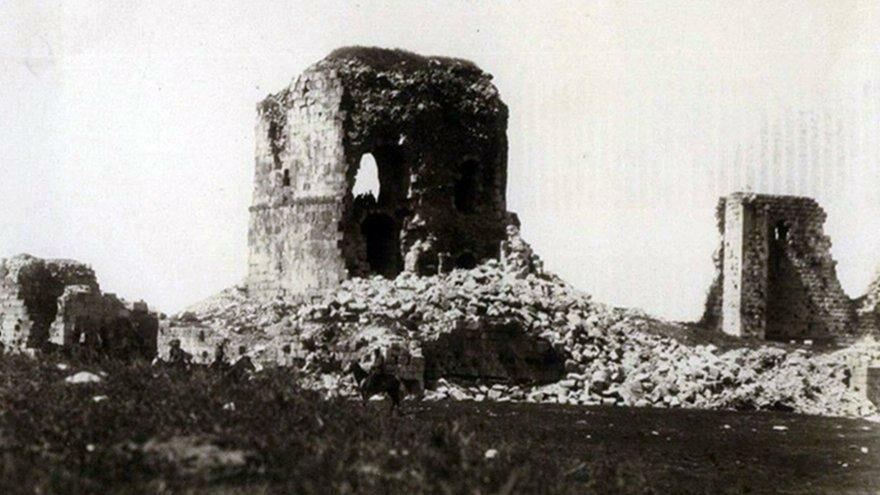 Celaleddin Harzemşah'ın mezarı o ilde
