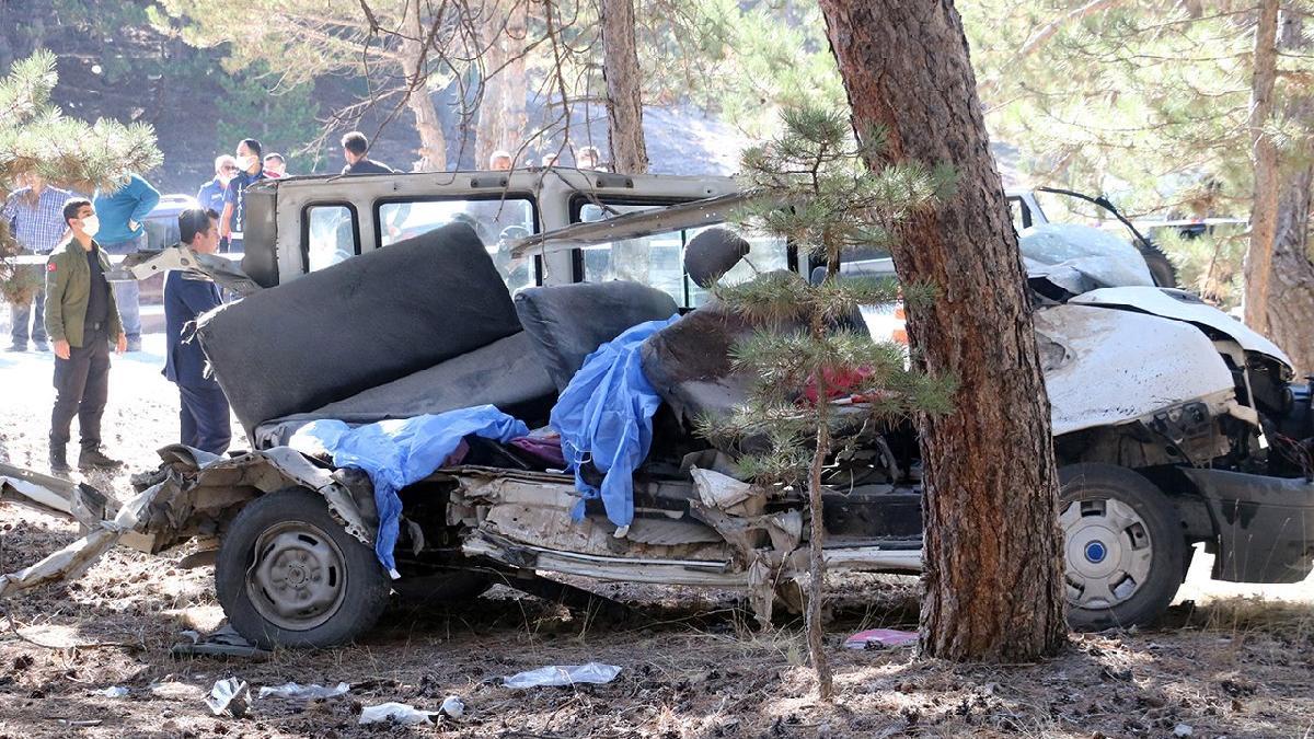 5 öğrencinin öldüğü kazada yeni gelişme