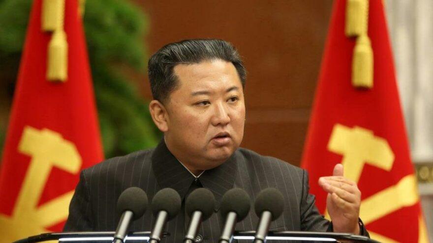 Kuzey Kore lideri Kim Jong-un hakkında dava açıldı