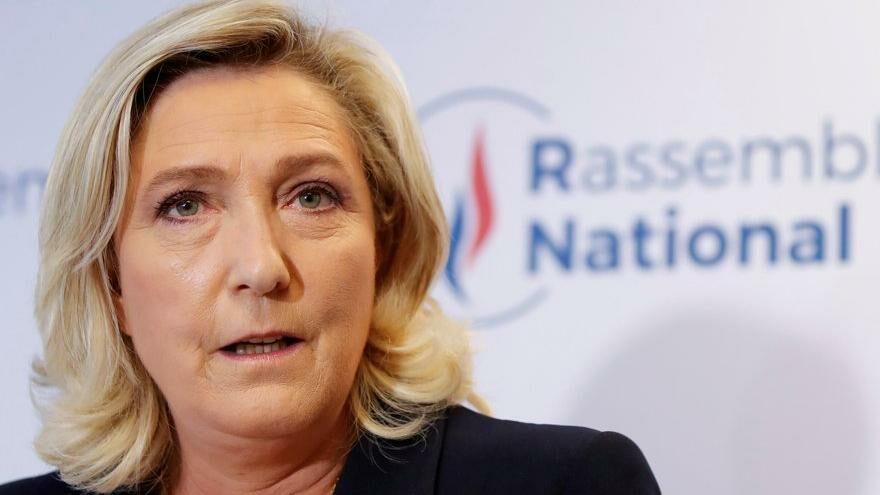 Fransız sağcı adaydan garip seçim vaadi