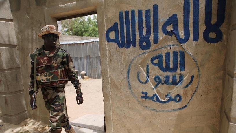 'Terör örgütü ISWAP lideri el-Barnawi öldü' iddiası