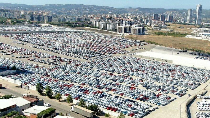 Çip krizi Renault'yu da vurdu
