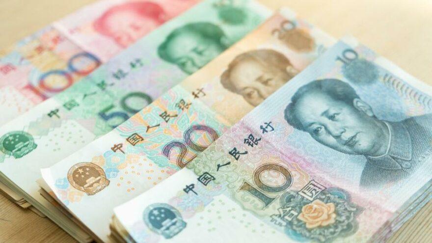Çin'de üretici enflasyonu zirveye ulaştı