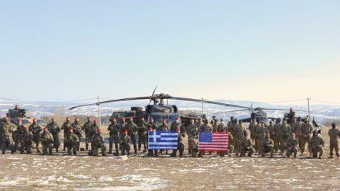 ABD, Türkiye'nin dibindeki adaya üs kuracak