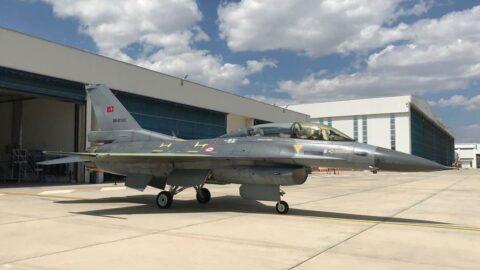 Erdoğan'ın F-16 açıklamaları gündem oldu: Onay almaları zor olacak