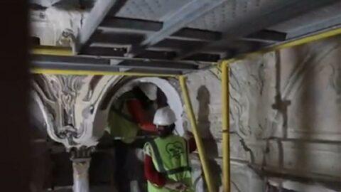 İBB, tarihi Fener Evleri'ni restore edip galeriye dönüştürecek