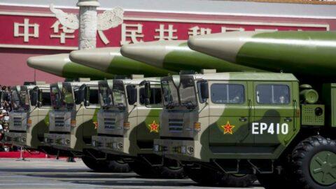 ABD istihbaratının beklemediği hamle: Çin'den hipersonik füze denemesi