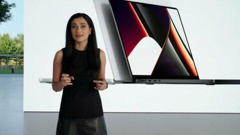 Apple yeni ürünlerini tanıttı: MacBook'larda eskiye dönüş ve aboneliklere ağırlık