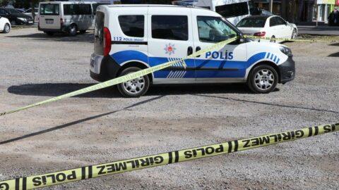 Eski belediye başkanı, husumetlisini tabancayla vurdu