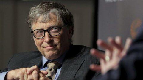Yetkililer araya girdi... Bill Gates'ten şirket çalışanına uygunsuz mesaj iddiası