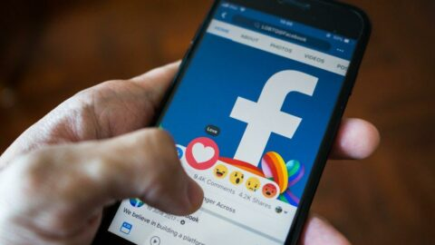 Çarpıcı araştırma: Facebook, şiddet, taciz ve tecavüz içerikli paylaşımları öneriyor