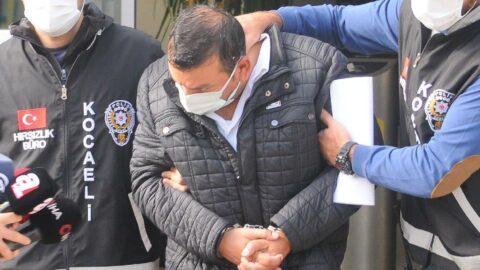 Polisi sürükleyen zanlının ifadesi ortaya çıktı