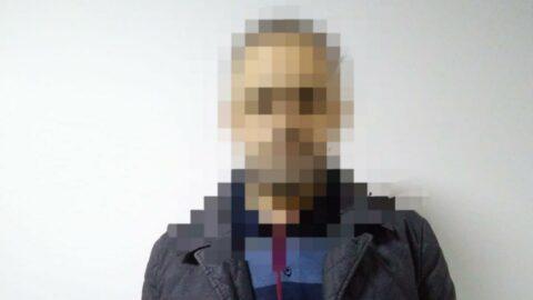 Trabzon'da FETÖ üyesi 2 şahıs yakalandı